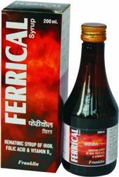 Ferrical Syrup