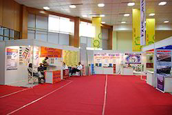 Exhibitions & Fairs Service
