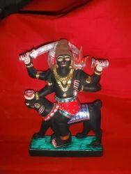 Nakoda Bhairav Statue