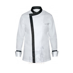 Chef Coat Uniform