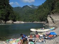 Angling in Arunachal Tour Package