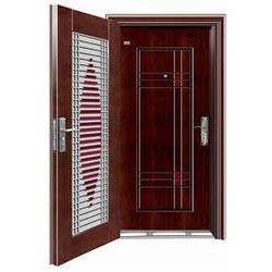 Security Steel Door Manufacturers Suppliers Amp Exporters