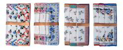 Printed Hankies