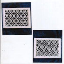 Marble Jali Design