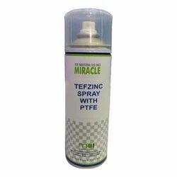 Tefzinc Spray PTFE