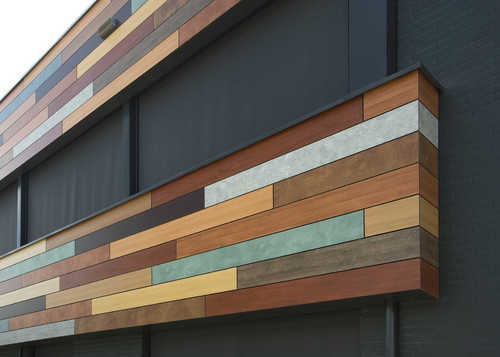 Trespa Wooden Cladding View Specifications Amp Details Of