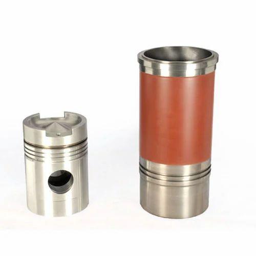 Allen Cylinder Liner
