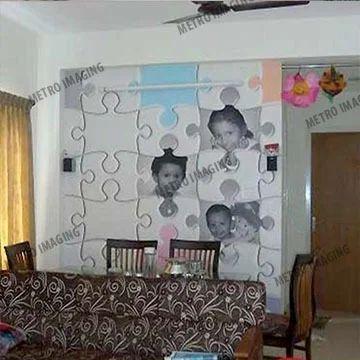 Photo Collage Wallpaper