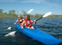 Boating Adventure Tours
