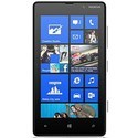 Nokia Lumia 820 GSM Mobile Phone - White