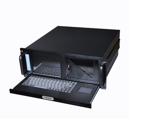 Industrial Rackmount Chassis - 4U Rack Mount Server Chasis