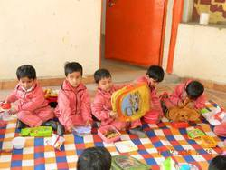 Pre-Nursery Class