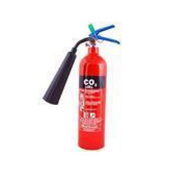 Co2 Fire Extinguisher Electrical Fire