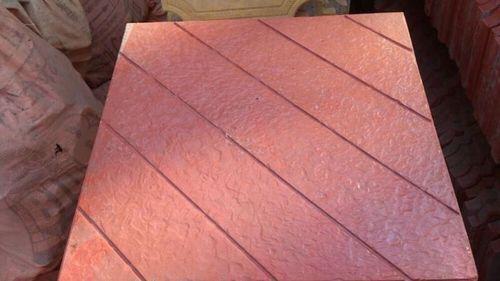 PVC Floor Tiles Moulds