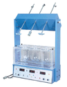 Dissolution Rate Test Apparatus Three Test (Tilting Type)