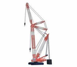 Zoomlion Crawler Crane Repairing Services