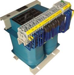 Two Phase Transformers