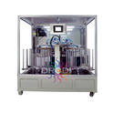 Automatic Screen Printing Machine for Rulers