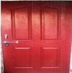 Standard FRP Door, for Home