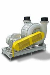 Vacuum Turbine Motor