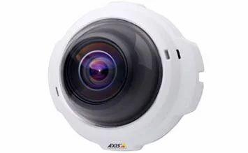 Axis 212 PTZ-V Zoom Network Camera - Indus Cartel Pvt  Ltd , Mumbai