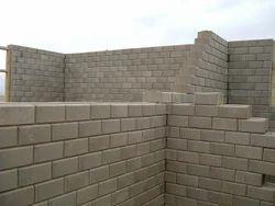 Rectangle Hydraform Interlocking Block for Walls