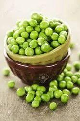 Organic Green Pea