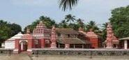 Chaul Temple
