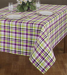 Advanced Printed Table Cover