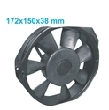 220v/110v Sibass Axial Flow Fans 172x150x38, For Industrial
