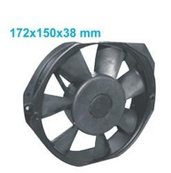 Axial Flow Fans 172x150x38