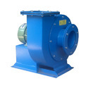 Cast Iron Automatic Suction Blower