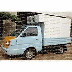 Eutectic Refrigerated Trucks