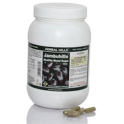Jambuhills 700 Capsules - Value Pack