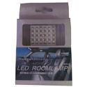 9 SMD Roof Lamp