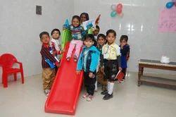 School Indoor Activity