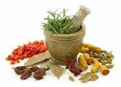 Ayurvedic Herbal Products Web Service