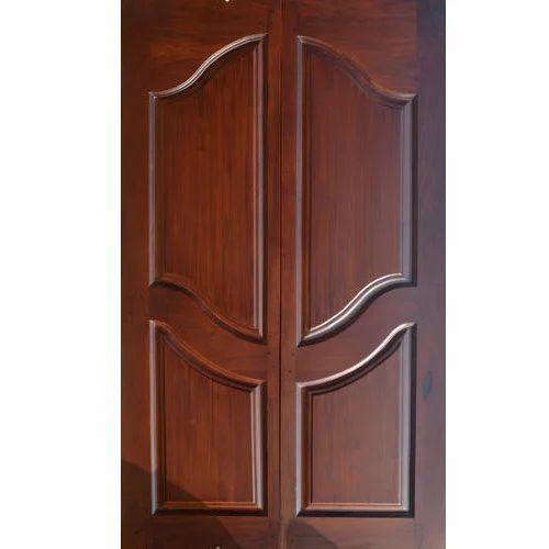 readymade wooden doors