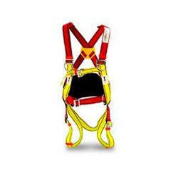 Full Body Harness Double Hook