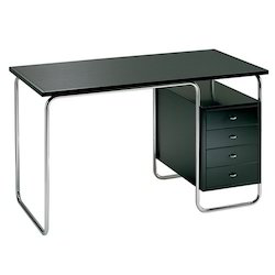Stainless Steel Frame Office Table