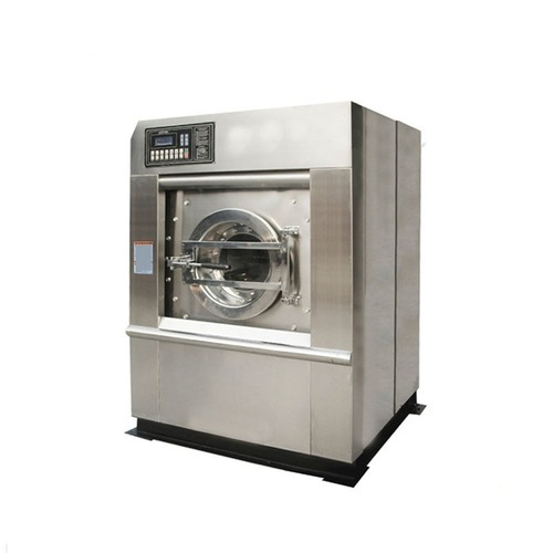 Laundry Washing Machine - Laundry Machine Latest Price