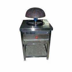 SKE Rumali Roti Machine