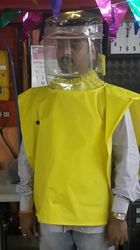 Nylon Taffeta Pap Suit