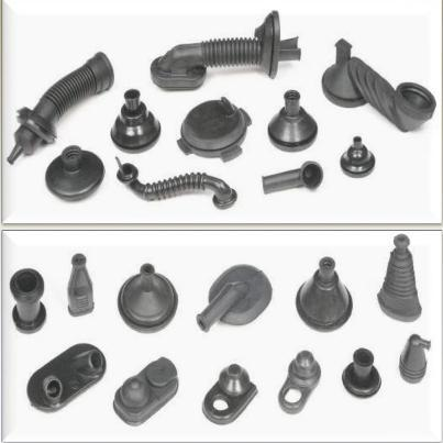 automotive wire harness rubber grommet