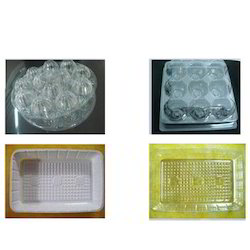 PET Forming Trays