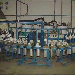 Sole Making Machine At Best Price In India