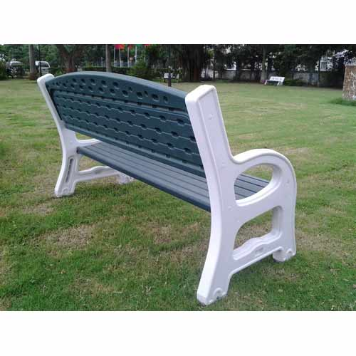 Plastic Garden Bench Length 5 Feet Rs 15700 Piece Young India Impex Id 4326010373