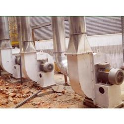 Can Group ISO Centrifugal Blower