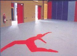 Indoor Sports Floorings