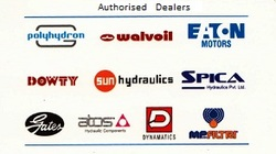 Authorized Dealers
